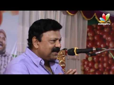 Thakkali Movie Pooja | Sekhar MenonSaranya Mohan Krish J Sathar...