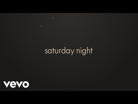Chris Young - Sober Saturday Night (feat. Vince Gill) (Lyric Video) ft. Vince Gill