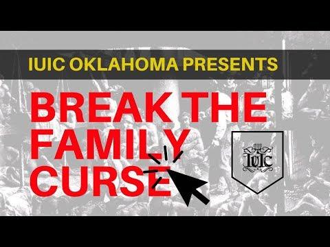 The Israelites: Break The Family Curse