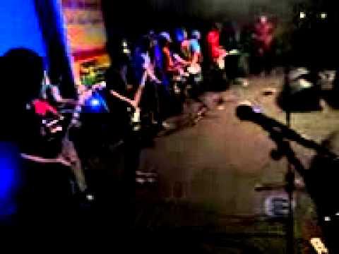 DAUN UYEE - WELCOME TO  JAMROCK