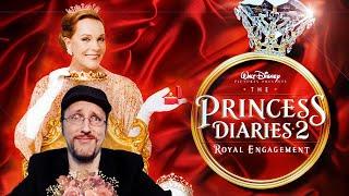 Princess Diaries 2 - Nostalgia Critic