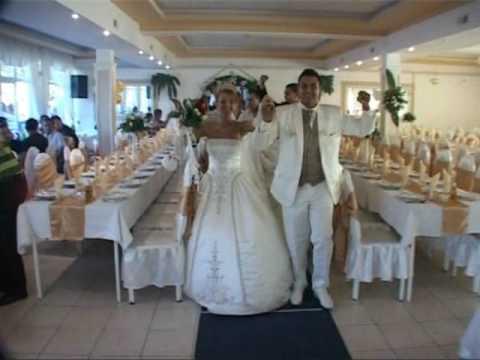 Svadba od Marine i Petra iz Mladenovca 2008   3  deo