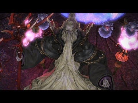 FINAL FANTASY XIV Patch 2.3 - Defenders of Eorzea
