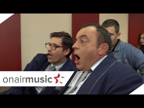 Zyrja Per Gjithcka - Episodi 1 formati i ri  RTK