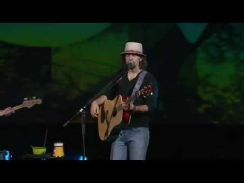 Jason Mraz 93 Million Miles Legendado pt-BR (iTunes Live from Hong Kong)