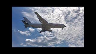 ABX Air 767-200 First Flight To Bradley Intl August 2018