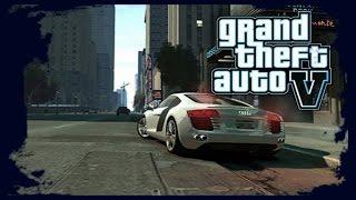 GTX 460 1Gb VS Grand Theft Auto 5 | 2.0