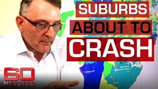 Is your suburb on the verge of a crash? | 60 Minutes Australia
