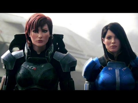 Mass Effect 3 - 