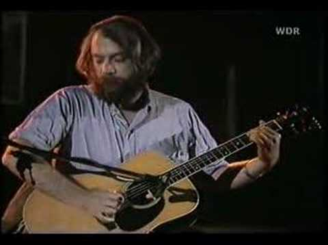 John Fahey - On the Sunny Side of the Ocean