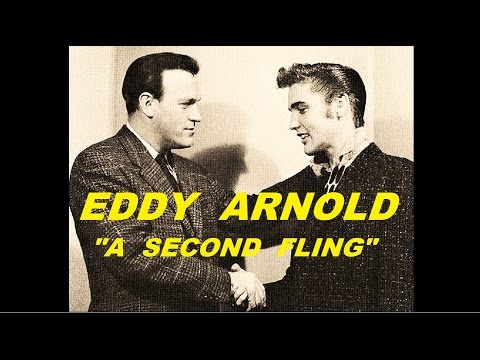 Eddy Arnold - Second Fling