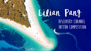 Lilian Pang | Discovery Channel Intern Competition