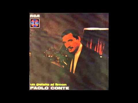 Paolo Conte - Arte