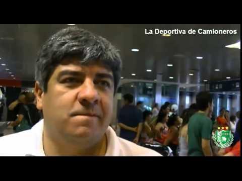 CATEGORIA 98 RUMBO A ECUADOR 22.10.2014