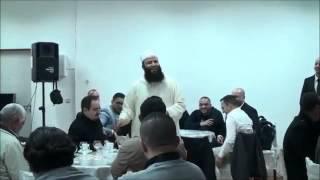 tarik Ibn Ali Ora n Anas di Breuxelle 2015 طارق ابن علي في عرس انس في بروكسيل