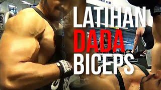 download lagu Latihan Otot Dada Chest + Biceps Di Gym gratis
