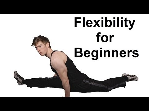exercise for beginners flexibility In this yoga program you will improve your strength and increase your flexibility by devoting yourself to a regular yoga practice for a month.