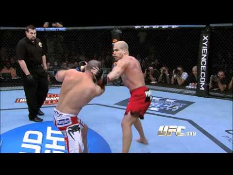 UFC 121: Lesnar vs Velasquez Highlights
