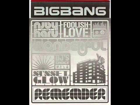 Big Bang - Haru Haru (Acoustic Version)