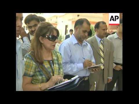 Pakistan, Saudi Arabia, urged former PM Sharif not to return