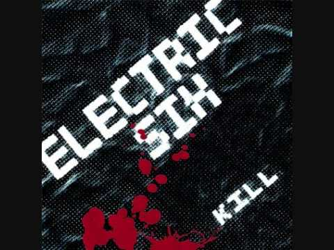Electric Six - The Newark Airport Boogie