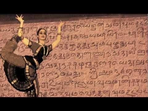 19. Sentamizh Nadenum Subramania Bharathi Bharathiyar Bharatanatyam Subhalakshmi Kumar video