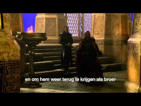 THOR: THE DARK WORLD | Featurette Loki's Return | 1080p HD Dutch subtitled