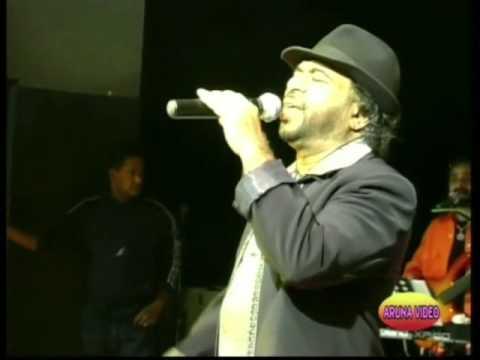 Ojaye Sunil Perera & Sri band Live in Milan
