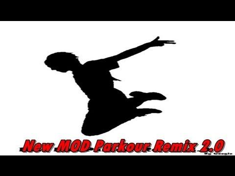 GTA San Andreas MOD Cleo 3 - MOD Parkour - New MOD Parkour Remix 2.0