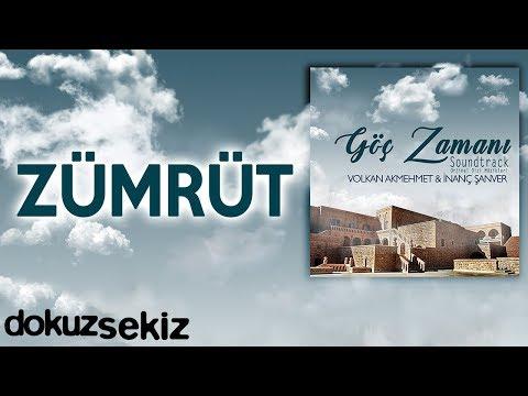 Zümrüt - Volkan Akmehmet & İnanç Şanver (Göç Zamanı Soundtrack)