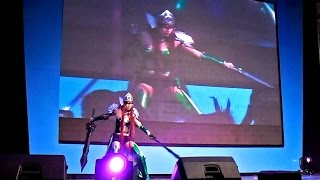 Animax Carnival Phils. 2015 Cosplay Single Category (Day 1)
