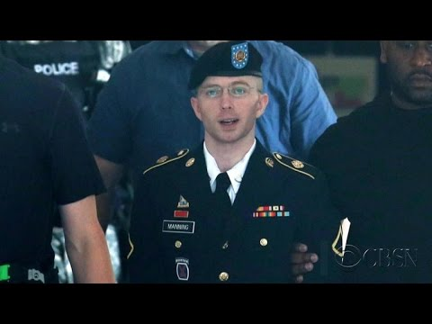 Chelsea Manning opens up in new interview