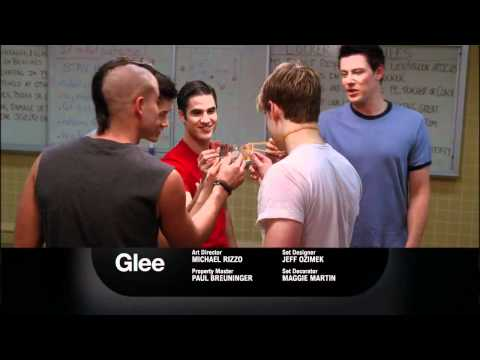Glee 3x17 - Dance with Somebody (Promo)