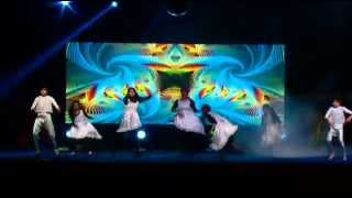 abhi mujhme kahin agnipath contemporary dance by rockstar academy chandiarh