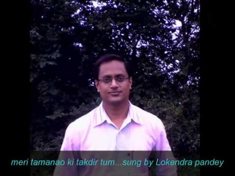 meri tamanao ki takdir karaoke by LOK