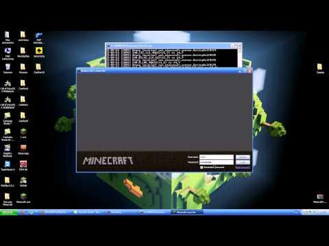 Как создать сервер букит в майнкрафт