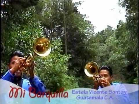 Estela Vicente