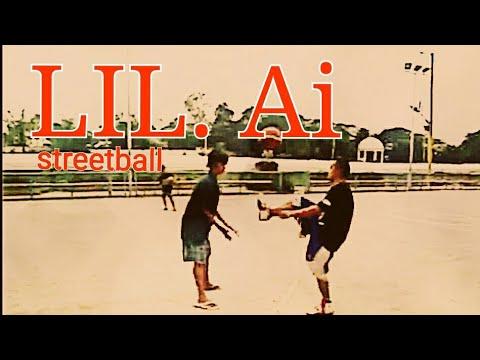 AI Streetball 2012. Ballers Republic - Lil.AI Streetball 2012