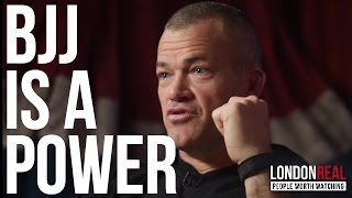 Jocko Willink on Conor McGregor, BJJ & The UFC