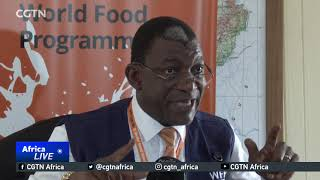 WFP in race against time to find $211M to scale up response