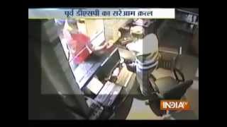 India TV Special: Murder recorded in Cam at MP,Telangana