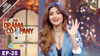 Download The Drama Company - Episode 20 - 23rd  September, 2017 3Gp Mp4