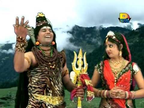 Gore Gore Hatha Mai-Shiv Special Haryanvi New Religious Video...