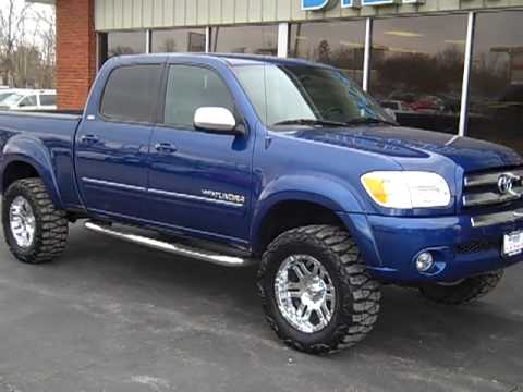 2005 Toyota Tundra Sr5 Stock P7301a From Diepholz Auto