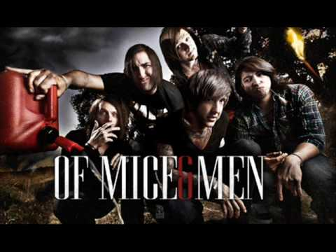 Of Mice & Men - Poker Face (Cover)