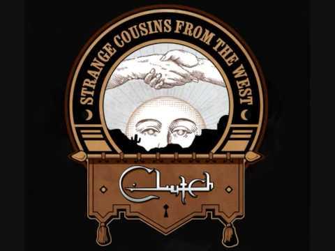 Clutch - Minotaur