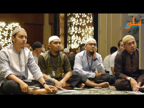 Muslim Family Day Out 2 - SESI 1 OPENING - Ustadz Abdullah Zein.MA & Ustadz Zaid Susanto.Lc