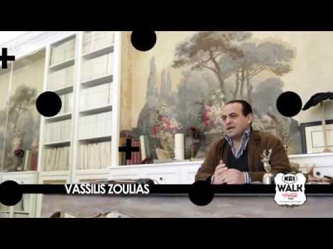 Vassilis Zoulias - MadWalk by Coca-Cola light, The TAG Series