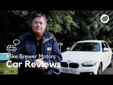 BMW 1 Series Review | Mike Brewer Motors