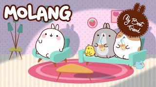 Molang & PiuPiu - TV | #MyBestFriend